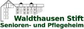 Waldthausen Stift Logo